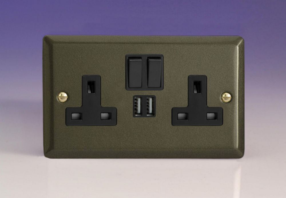 Wiring A Twin Plug Socket